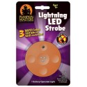 Lightening LED Strobe Light