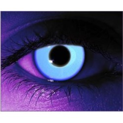 rave-blue-glow-black-light-gothika-contact-lenses