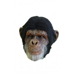 chimp-deluxe-latex-mask