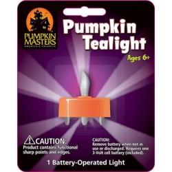 Single Battery Operated Tea Light