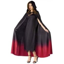 ombre-hooded-cape