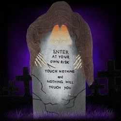 light-up-headless-tombstone