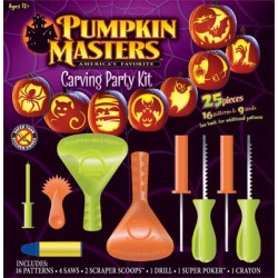 party-carving-kit