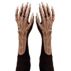 gloves-zombie-monster