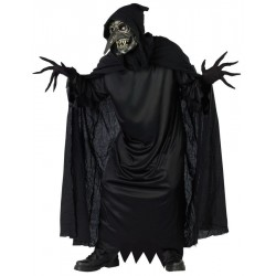 Carnivale Creeped Costume - Adult