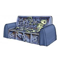 Iron Maiden Sofa Cover