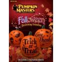 Falloween Decorating Transfers