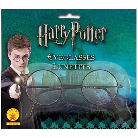 Harry Potter Wire Glasses