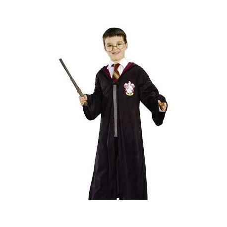 Harry Pottery Costume Set
