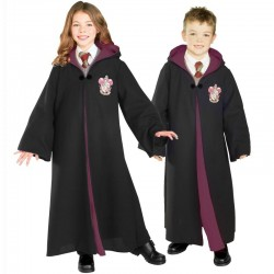Griffindor Deluxe Robe Costume - Child