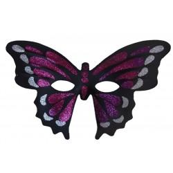 Butterfly Mask