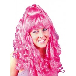 Wig Spicy Glamour Pink