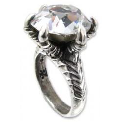 Intense Engagement Ring