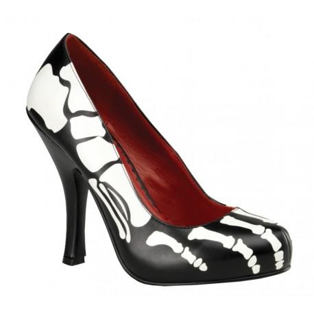 Xray Bone Shoes