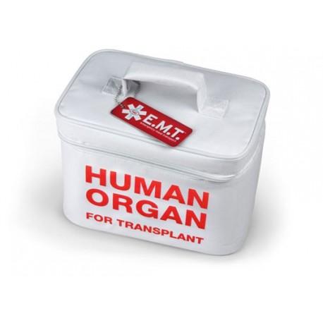 Emergency Meal Transport - Lunch Bag / Mini Cooler Bag