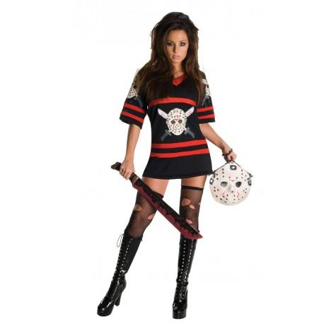 Miss Voorhees Adult Costume