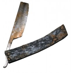 Bladed Weapon