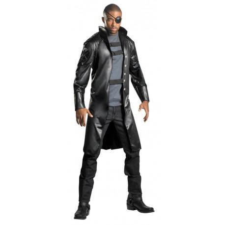 Avengers Deluxe Nick Fury Adult Costume