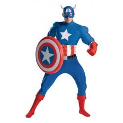 Avengers Captain America Premium Costume