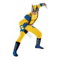 Wolverine Origins Adult