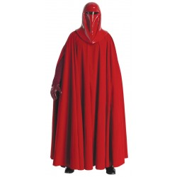 Starwars Imperial Guard Supreme Edition Costume