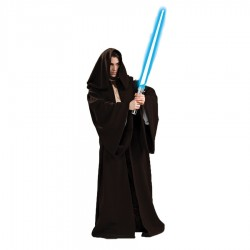 Star Wars Super Deluxe Jedi Robe - Adult