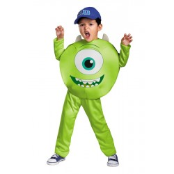 Monsters University Toddler Mike Classic