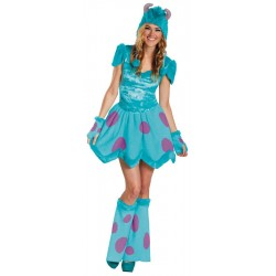 Monsters University Sassy Sully Classic