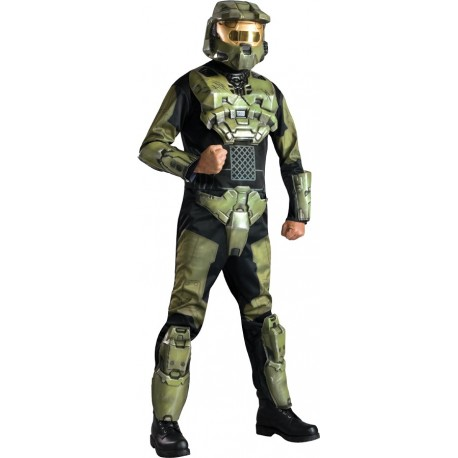 Halo 3 Deluxe Master Chief Teen