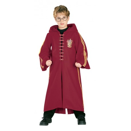Harry Potter Quidditch Robe Child