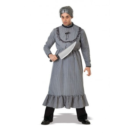 Psycho Grandma Bates