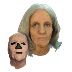 Old Woman Prosthetic
