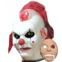 Clown Foam Latex Prosthetic