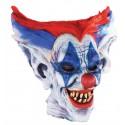 Outta Control Clown Mask