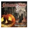 CD Halloween Music Collection