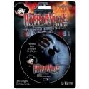 CD Horrorville Sound 72 Minute