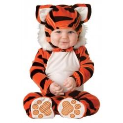 Tiger Tot Costume