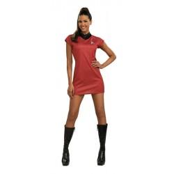 Star Trek Movie Dress Adult