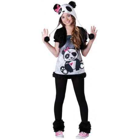 Pandamonium Costume - Teen