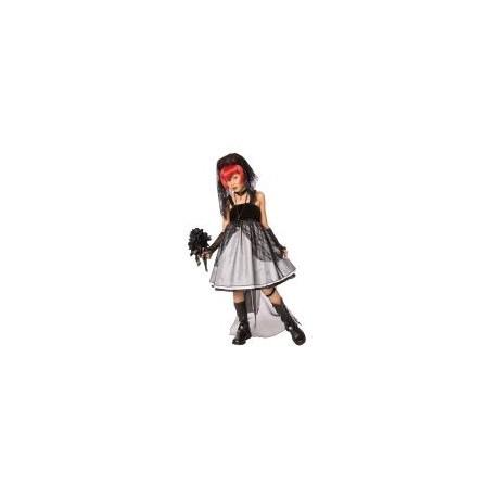 Dark Bride Child