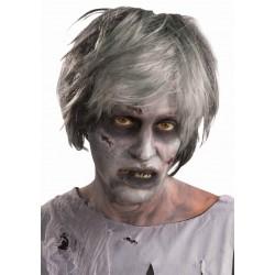 Zombie Creature Grave Wig