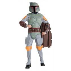 Star Wars Deluxe Boba Fett - Child