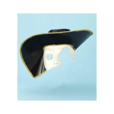 Mardi Gras - Phantom Mask
