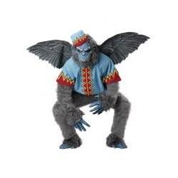 Evil Wing Monkey
