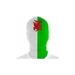 MorphSuit Mask Wales