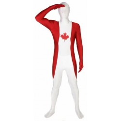 MorphSuit Flag Canada