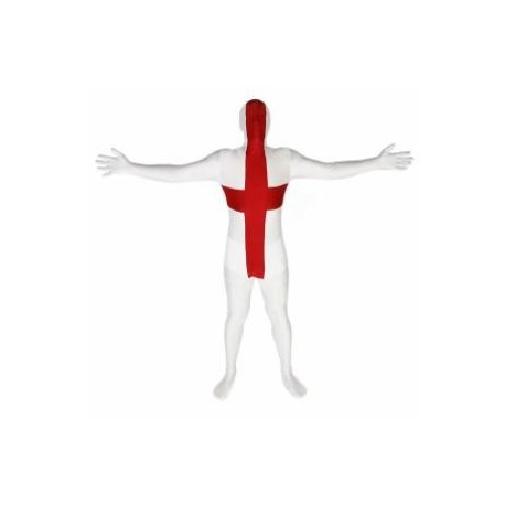 MorphSuit Flag England