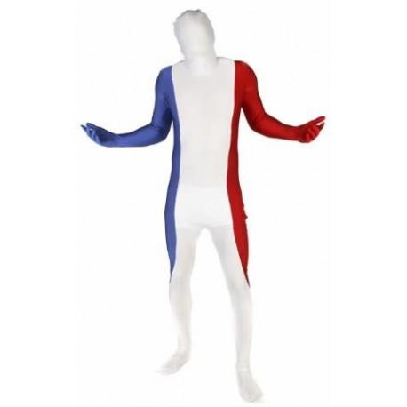 MorphSuit Flag France