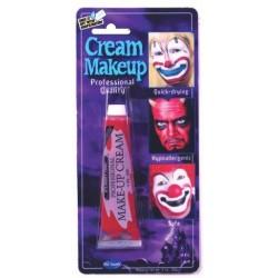 Red Cream Makeup
