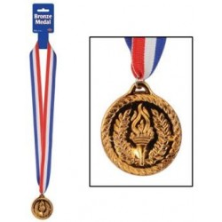"30""Award Medals - Bronze"